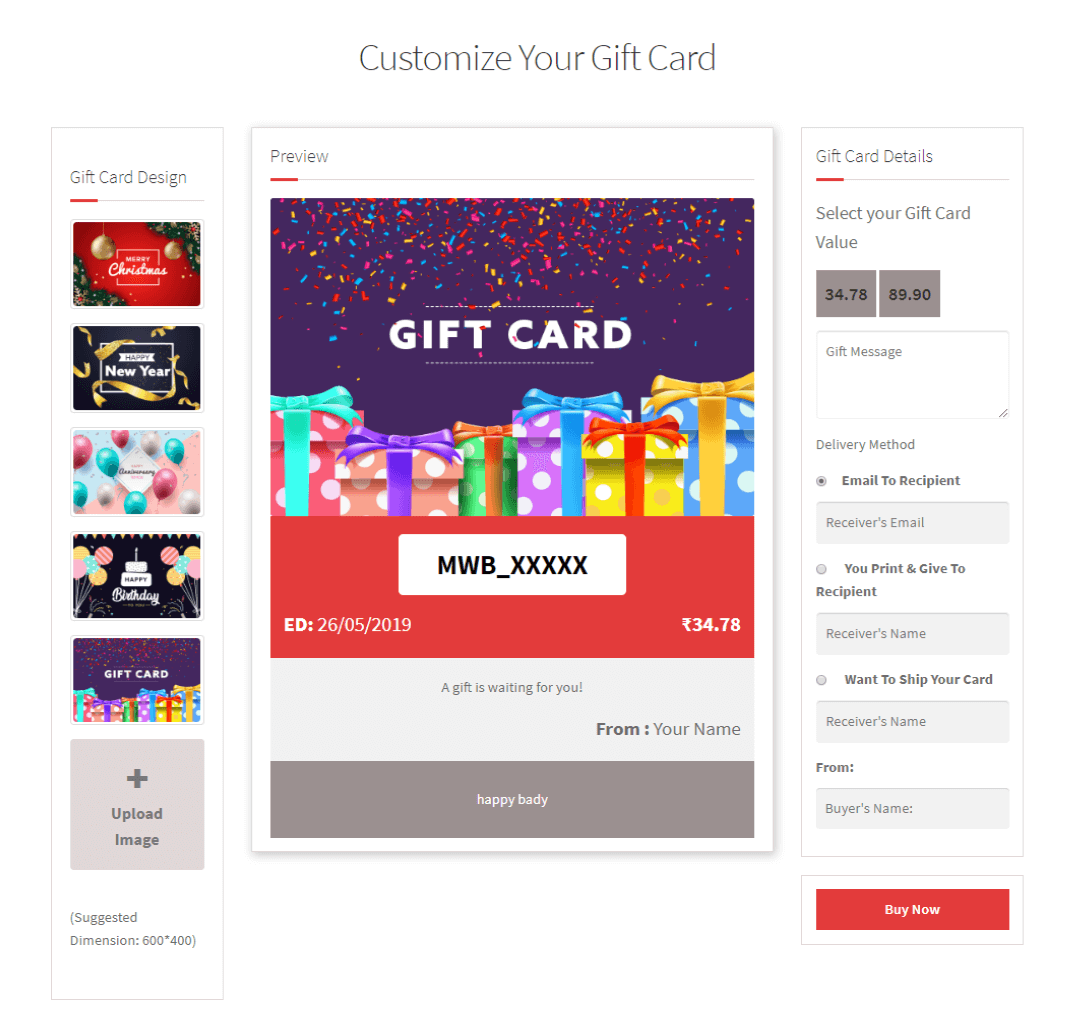 giftware-customizable-giftcard-frontend