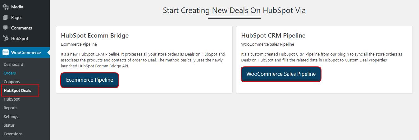 hubspot-deals-per-order-create-pipeline