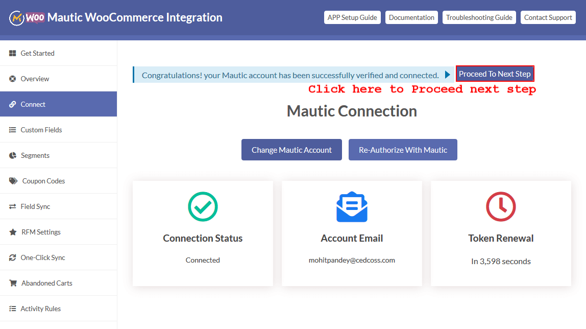 mautic-woocommerce-integration