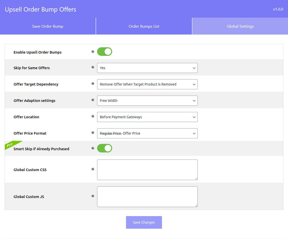 global-settings