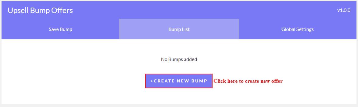 bump-list