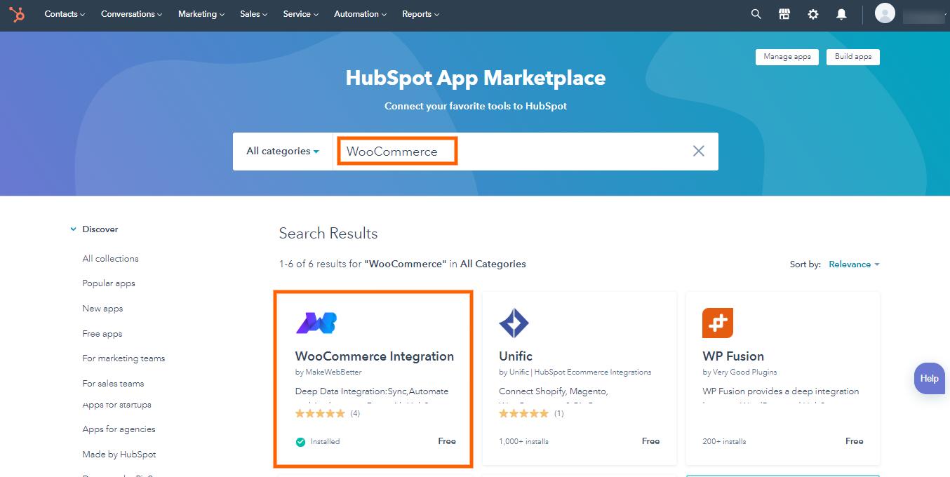 hubspot-marketplace