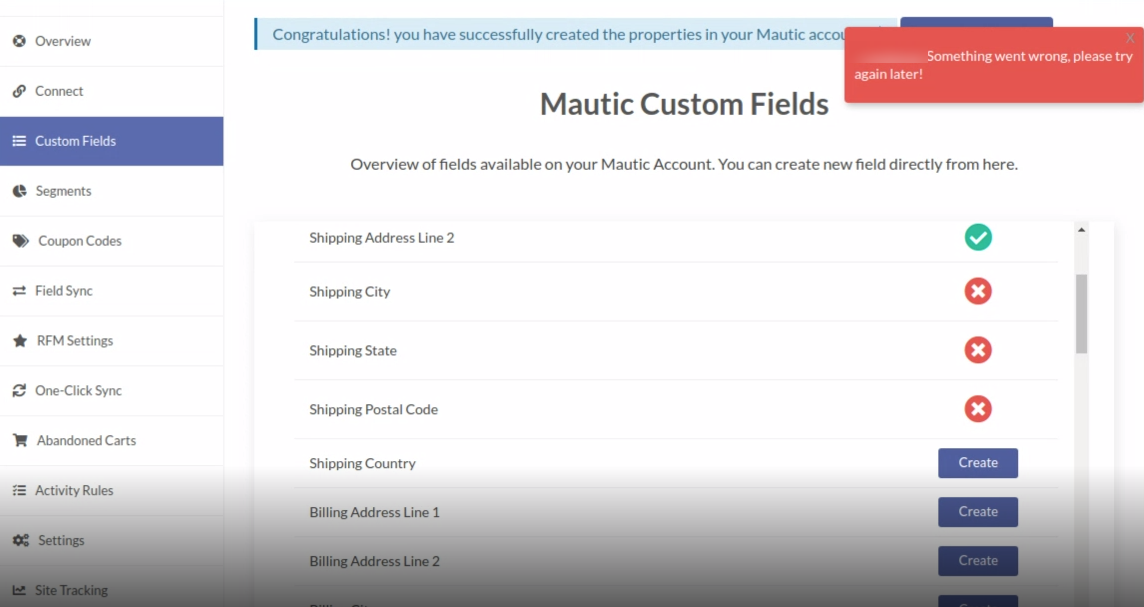 mautic-woocommerce