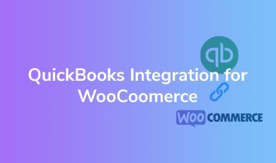 quickbooks woocommerce
