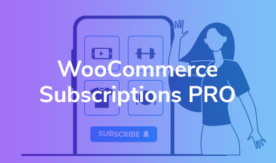 Subscriptions for WooCommerce Pro