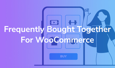 woocommerce frequently bought