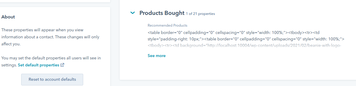 Property Editor (2) - recommended plugin