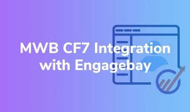 engagebay plugin