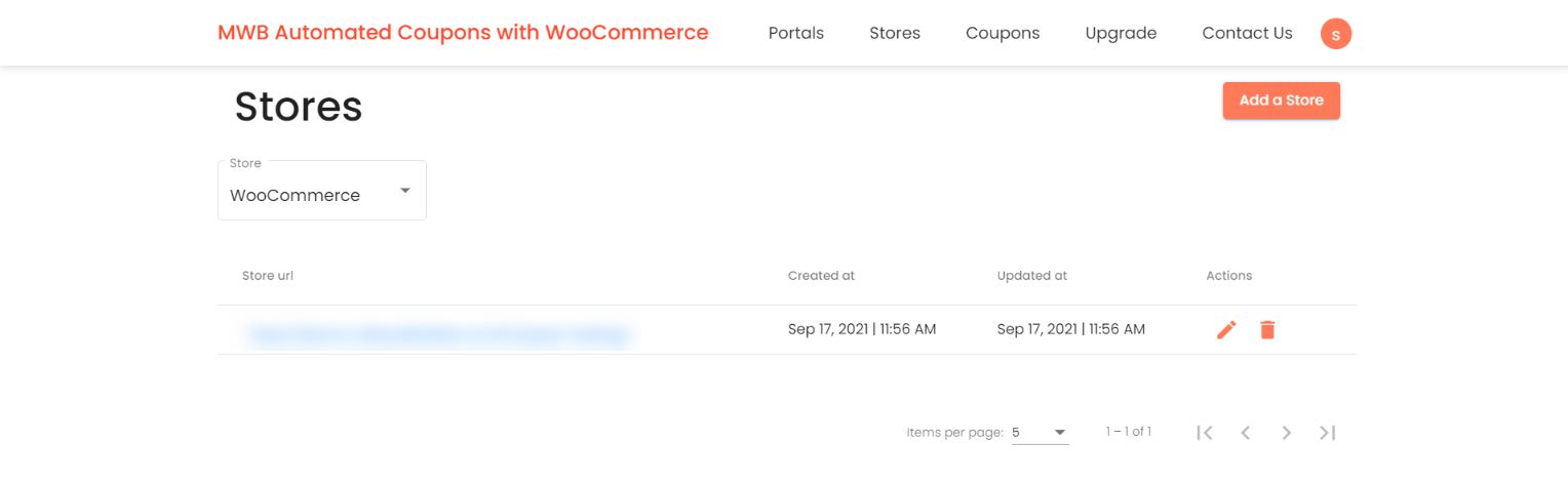 synchronized stores - HubSpot Automated Coupons with WooCommerce