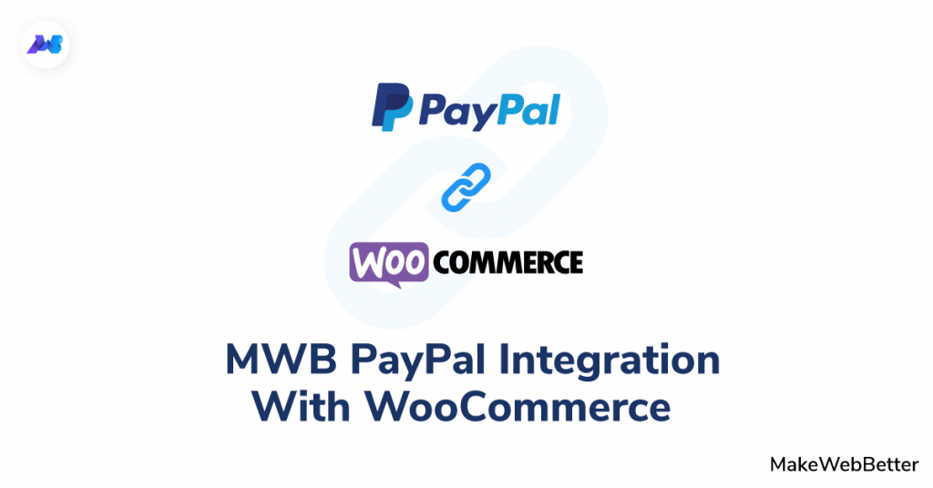 paypal integration for woocommerce